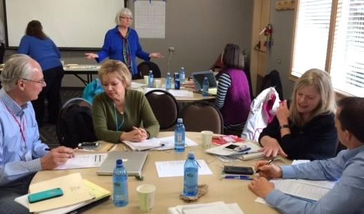 Motivational Interviewing Workshop with Denise Ernst, Ph.D.
